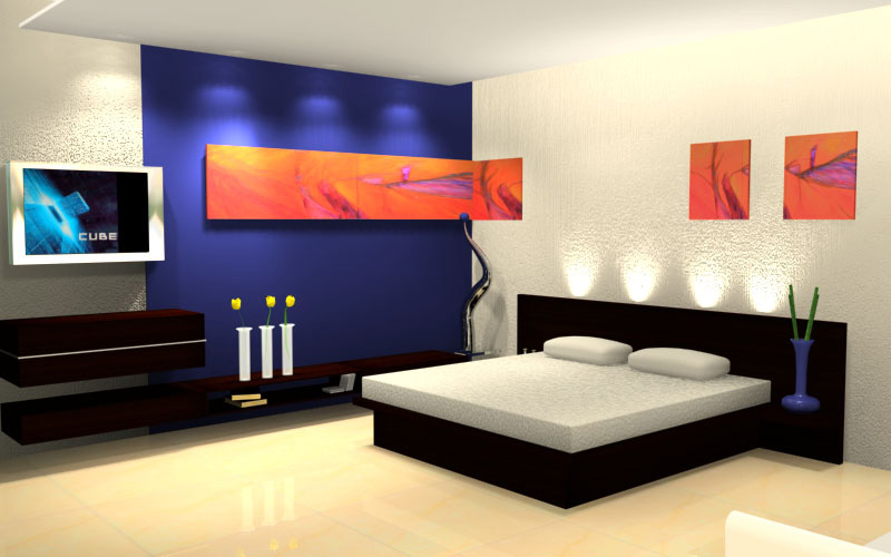 Acg interiors in kandivali east mumbai 401101 sulekha for Bedroom interior pictures