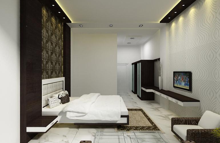 Space designers pvt ltd in andheri west mumbai 400053 for Bedroom designs mumbai