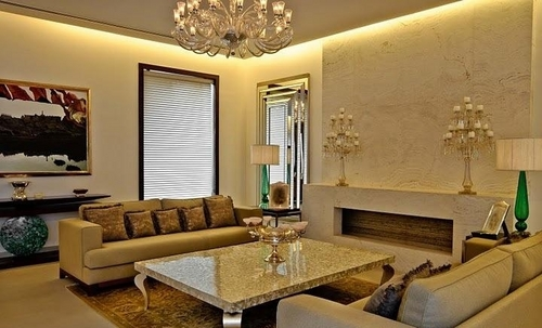 Srusthi associates in banjara hills hyderabad 500034 for Apartment interior design hyderabad