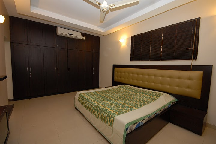 The interior architect tia in hitech city hyderabad for Apartment interior design hyderabad