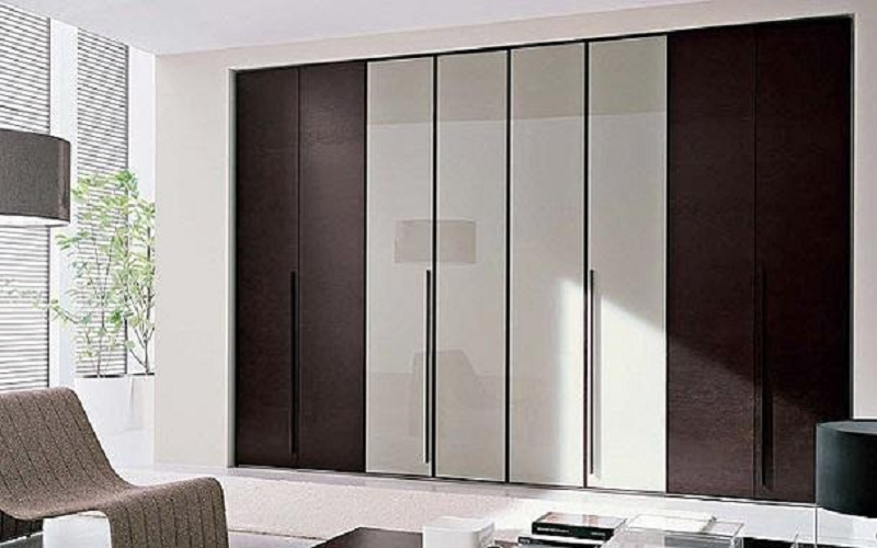 Confiant design boutique in hoodi bangalore 560048 Bedroom wardrobe interior designs