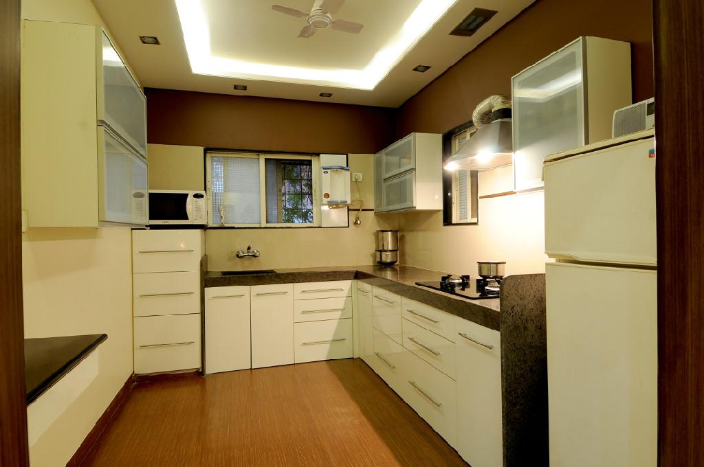 Kitchen Interior Pune Image