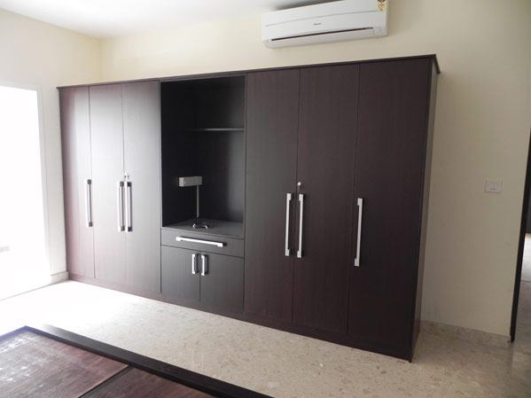 Laminate sheets for wardrobes images for Bedroom wardrobes designs in india
