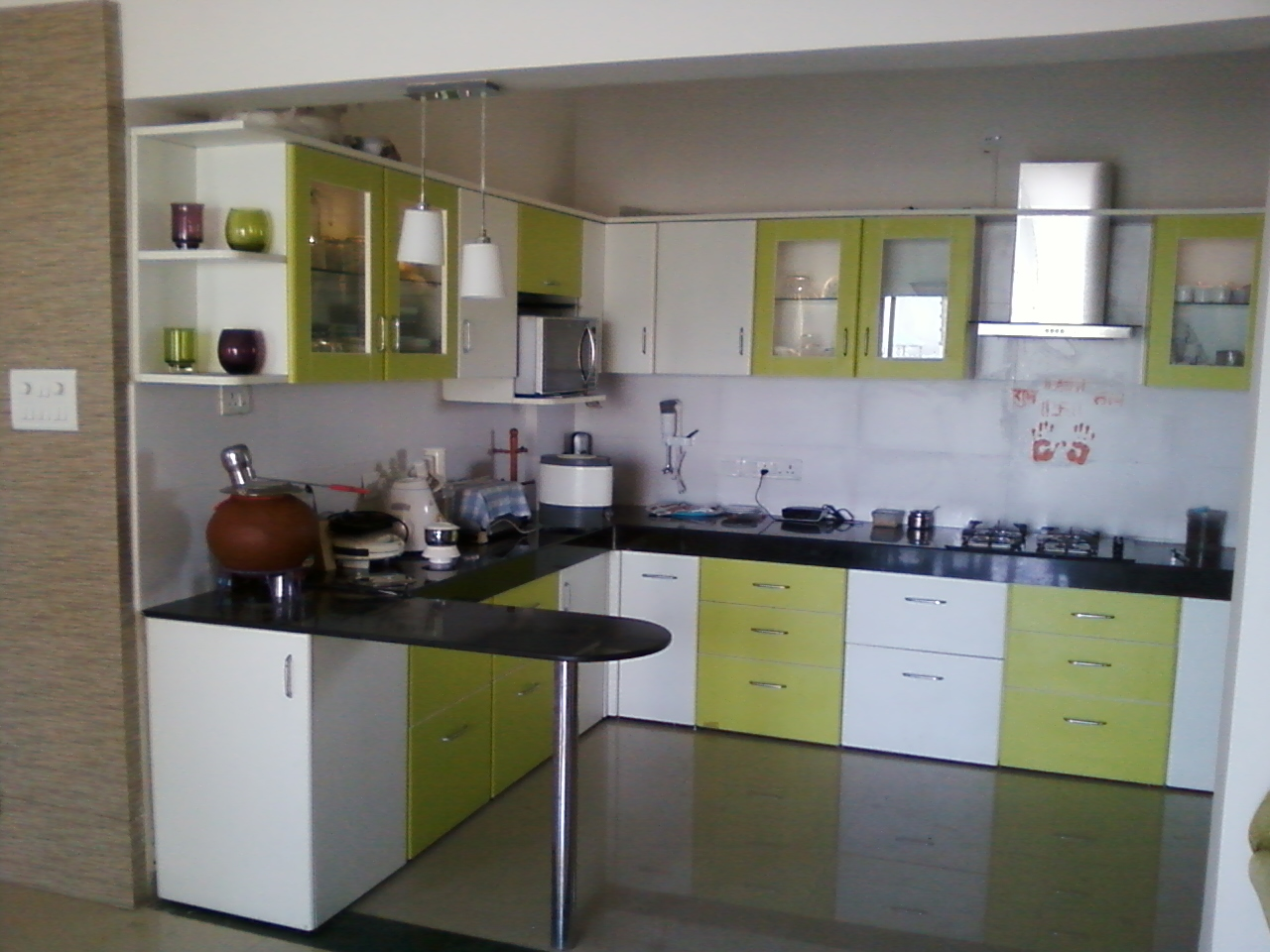 modular kitchen cabinets cost in india - monsterlune