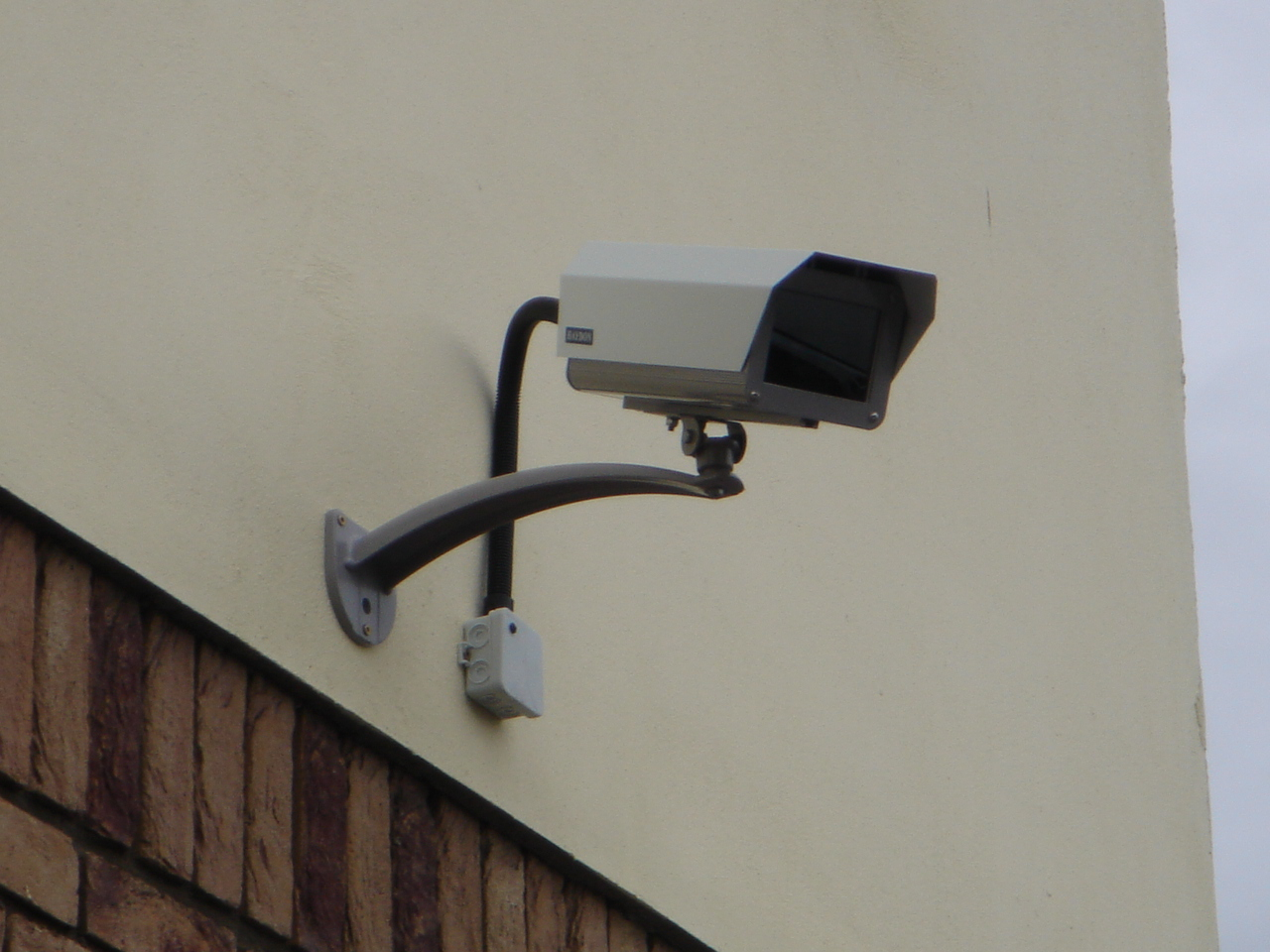 What Is A Cctv Camera