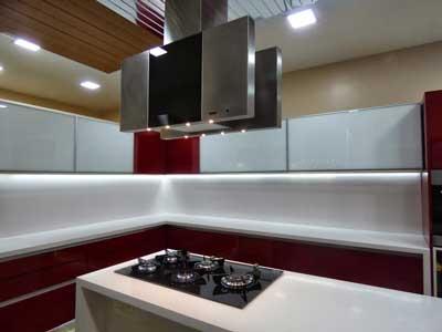 Shirkes Kitchen Interior Pvt Ltd In Bibwewadi Pune 411037 Sulekha Pune