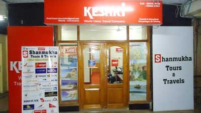 Kesari Tours And Travels Usa