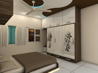 Office Interior Designers In Ahmedabad Services