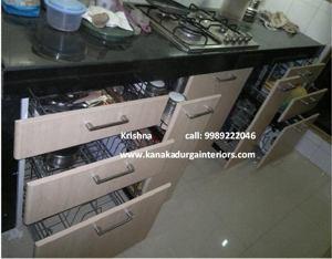 Kanakadurga Interiors In Kukatpally Hyderabad 500072