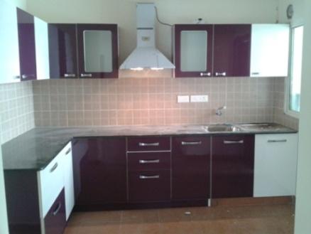 Modular kitchen cabinets designs in patna small kitchen for Kitchen cabinets bangalore