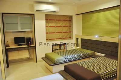 Plan An Design In Kandivali East Mumbai 400101