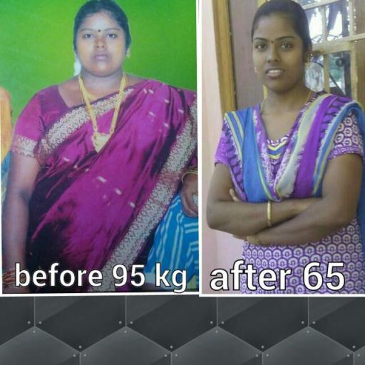 Kanniga Nutrition Center In Ambattur, Chennai-600053